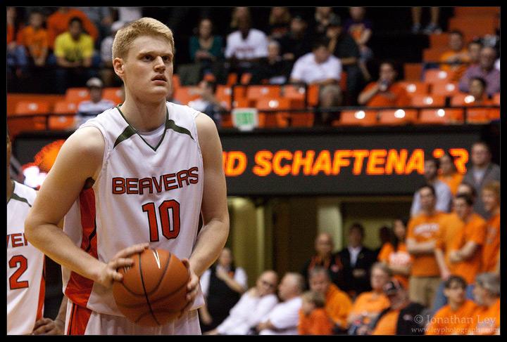 ... Jonathan Ley   Sports   Oregon State University   Roeland Schaftenaar
