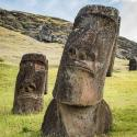 More Moai than Men?